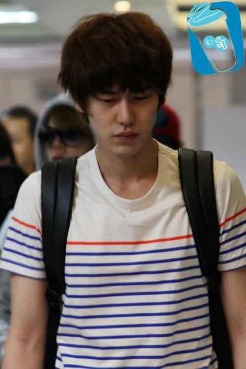 kyuhyun accident wwwpixsharkcom images galleries