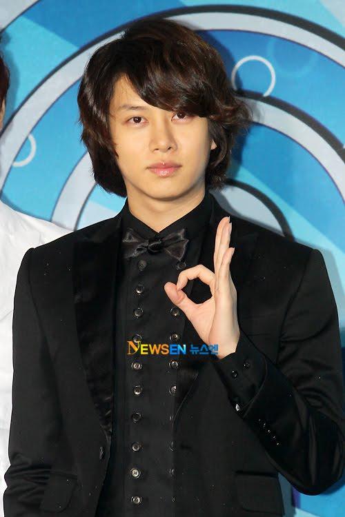 Super junior spy hee chul dating