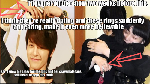 Yoona and donghae dating websites