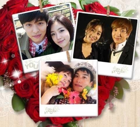 Wgm donghae son eun seo dating