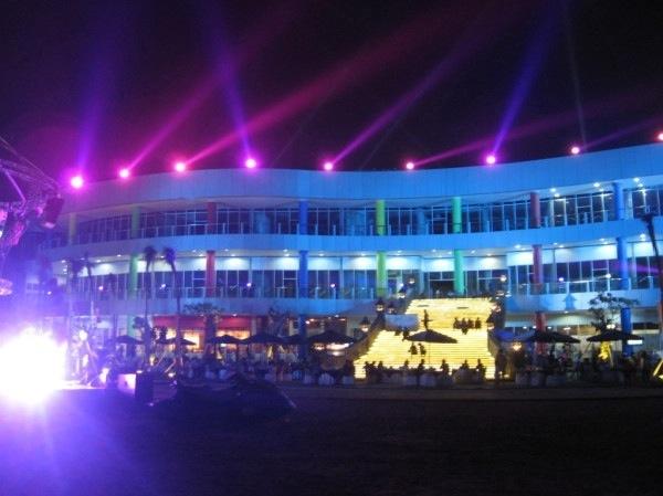 Jakarta International Stadium Image: INFO/PIC] 120323 Venue For Super Show 4 Jakarta